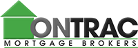 On Trac Mortgage Brokers Sticky Logo