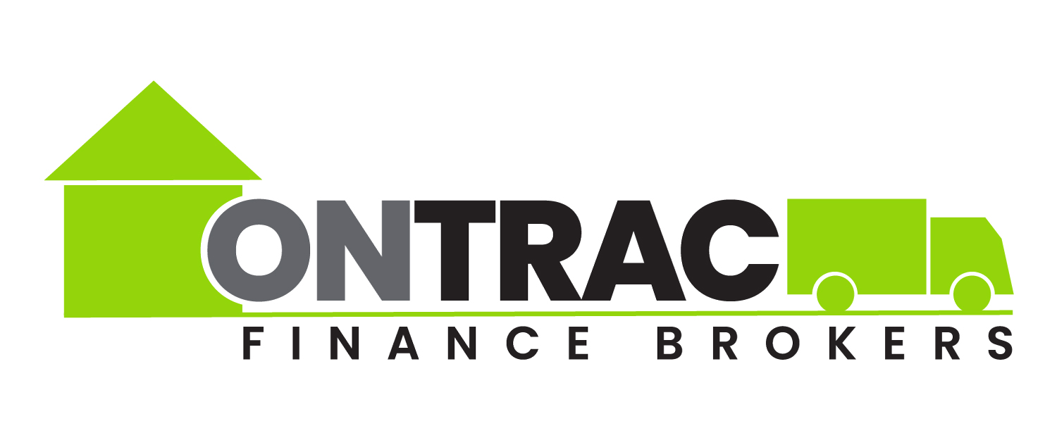 On Trac Mortgage Brokers Logo